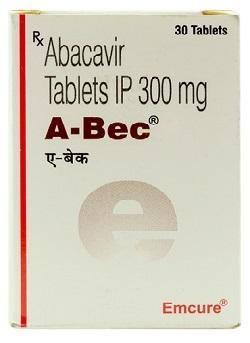 A-Bec Tablets